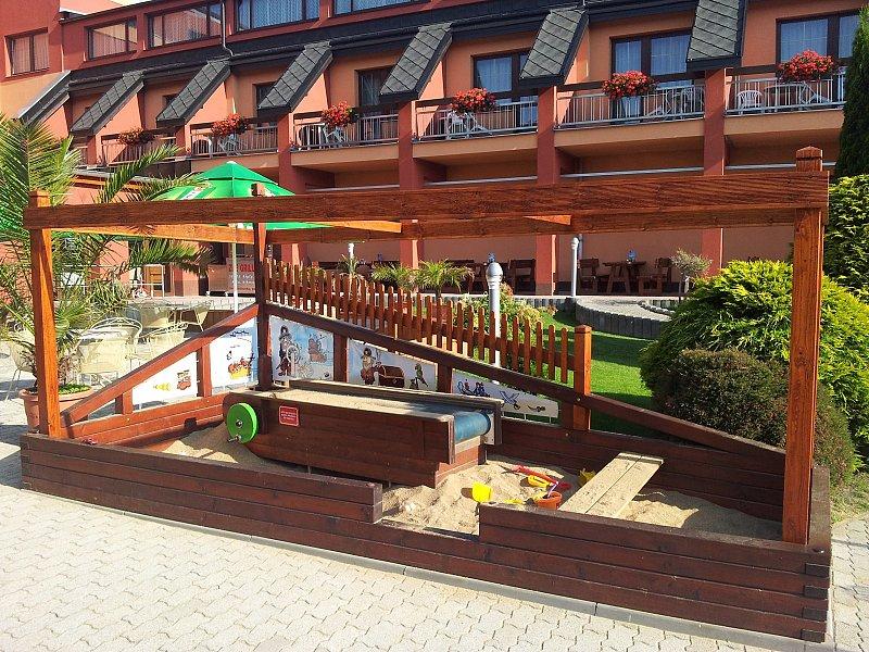 Wellness Hotel Panorama****Blansko