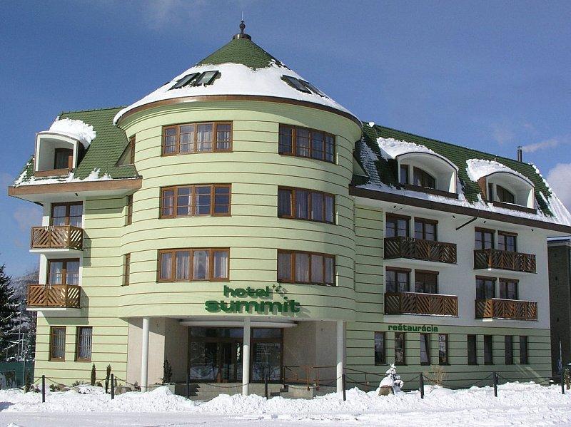 Hotel Summit *** Bešeňová