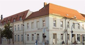 Hotel Berliner Hof Neuruppin