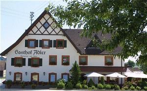Hotel Adler Meßkirch